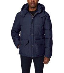 halifax men's workwear parka jacket