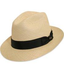 dorfman pacific men's grade 3 big-brim panama hat
