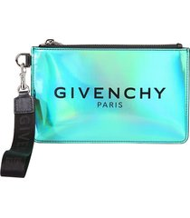 givenchy branded pouch