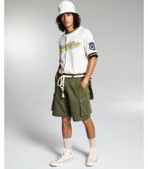 ouigi theodore men's cargo shorts, created for macy's