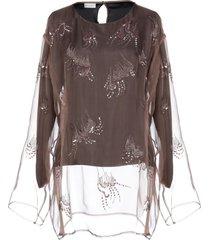 dries van noten blouses