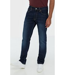 levis 511 slim biologia adv jeans blå