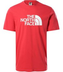 t-shirt korte mouw the north face nf0a2tx3v341
