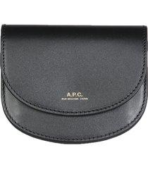 a.p.c. geneve wallet