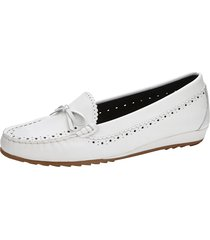 loafers liva loop vit
