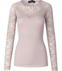 silk t.shirt - 4238-341