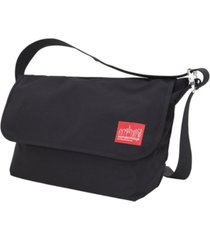 manhattan portage large vintage messenger bag