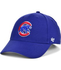 '47 brand chicago cubs core mvp cap