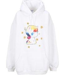 vetements heartbreaker hoodie