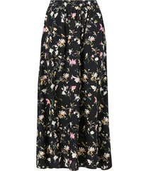 kjol vmsimply easy maxi skirt
