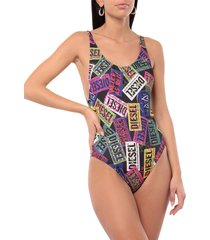 diesel one-piece swimsuits