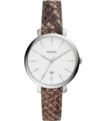 reloj fossil mujer es4631