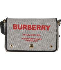 burberry horseferry print shoulder bag