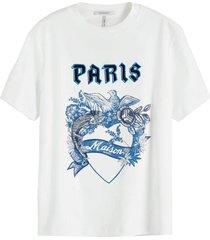 t-shirt artwork wit