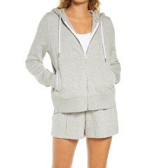 women's zella west coast full zip hoodie
