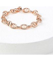 loft chain toggle bracelet
