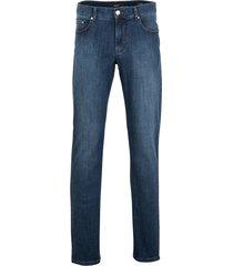 brax pantalon 5-pocket blauw