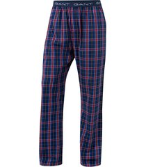 pyjamasbyxor woven pj pants