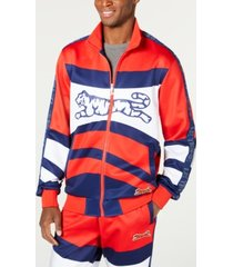 le tigre abington track jacket