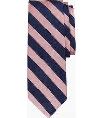 corbata rugby stripe multicolor brooks brothers