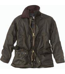 barbour classic beaufort jacket / beaufort jacket, 52