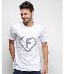 camiseta forum urban & arts masculina