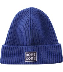 homecore finn hat logo beanie |midnight blue| 109-700 mbl