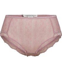 fabienne hipsters hipstertrosa underkläder rosa underprotection