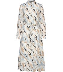 poetica kora dress knälång klänning bruuns bazaar
