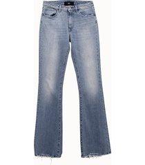 3x1 jeans farrah vintage cinque tasche