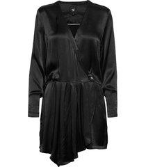 cuca tunic tuniek zwart nü denmark