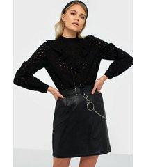 pieces pchelen hw skirt d2d minikjolar