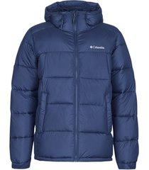 donsjas columbia pike lake hooded jacket