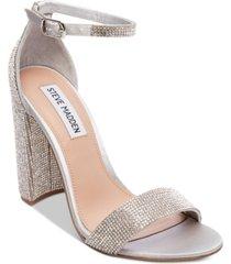 steve madden carrson two-piece sandals
