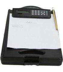 mind reader clipboard storage with calculator