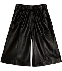 topshop 3/4-length shorts