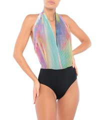 wolford one-piece swimsuits