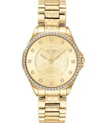 women's coach astor bracelet watch, 31mm