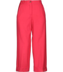 rosso35 cropped pants