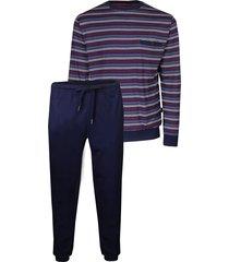 heren pyjama phpyh1904b-s/48