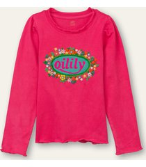 oilily topper t-shirt-