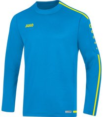 jako sweater striker 2.0 042770 licht blauw