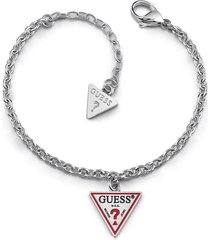 bransoletka z logo model l.a. guessers