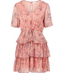 klänning jdylinda 2/4 dress wvn