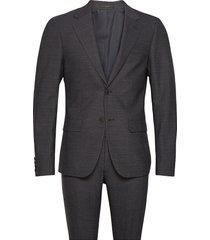 shadow suit set pak grijs bruun & stengade