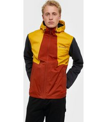 columbia inner limits ii jacket jackor red