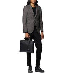 boss men's norwin4-j slim-fit blazer