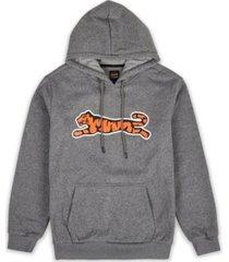 le tigre men's bridge hoodie