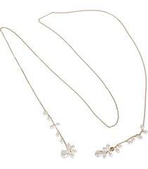 jil sander revive necklace 2
