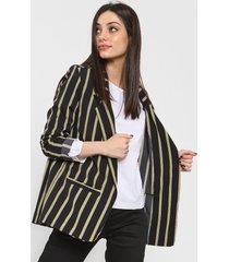 blazer amarillo mochi alexia